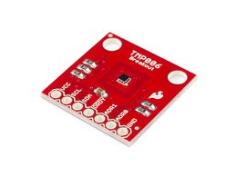 Sparkfun infrared temperature breakout 7141728207