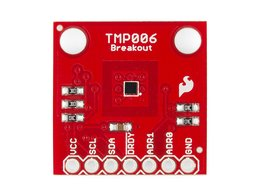 Sparkfun infrared temperature breakout 7210421519