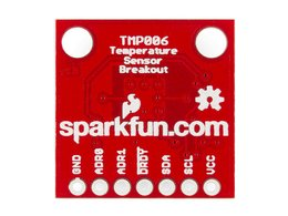 Sparkfun infrared temperature breakout 873694399