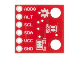 Sparkfun digital temperature sensor brea 7692776117