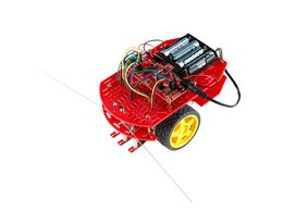 Sparkfun redbot sensor mechanical bump 8014699508