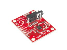 Sparkfun single lead heart rate monitor 635076909