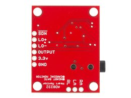 Sparkfun single lead heart rate monitor 5432901808