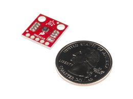 Sparkfun triple axis magnetometer breako 1988968658