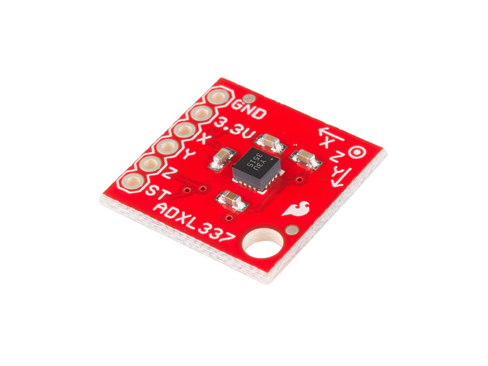 Sparkfun triple axis accelerometer break 1112539712