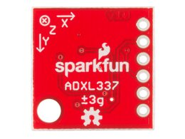Sparkfun triple axis accelerometer break 2421148030