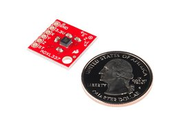Sparkfun triple axis accelerometer break 7926958819