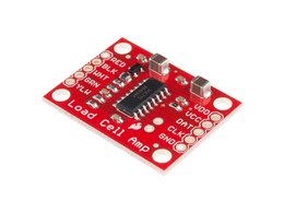 Sparkfun load cell amplifier hx711 5298167540