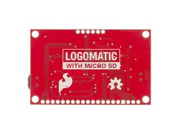 Sparkfun logomatic v2 serial sd datalo 7474091944