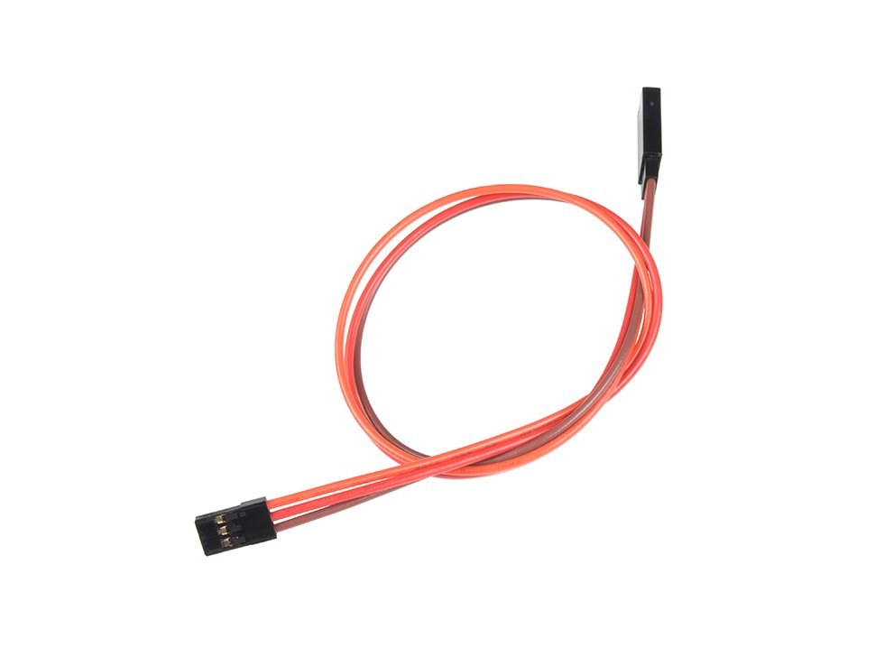 Servo extension cable female to female 6925698384