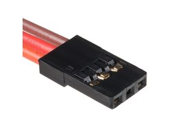 Servo extension cable female to female 6077192409
