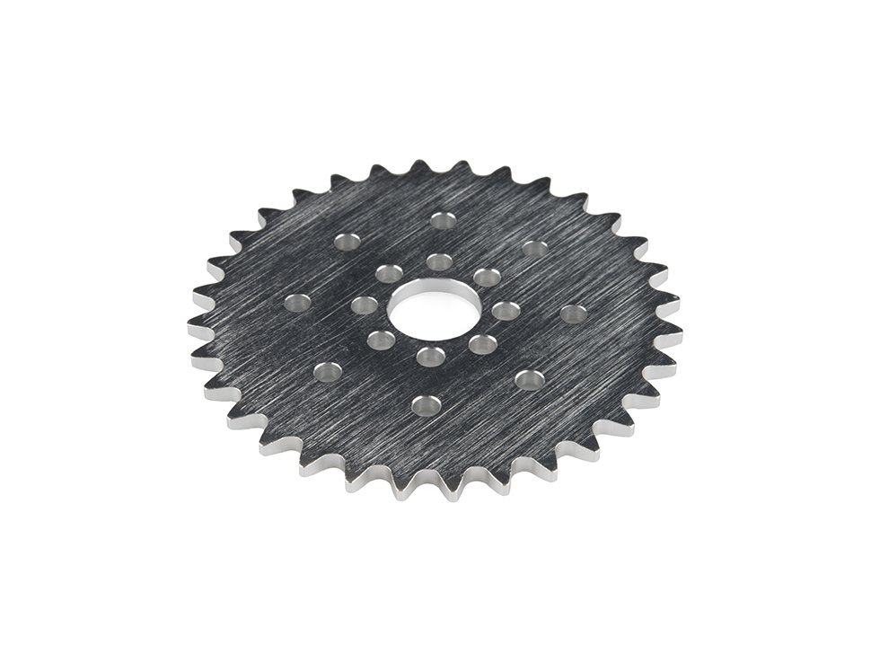 Sprocket hub mount 0 dot 25 32t 0 dot 5 b 5797072122