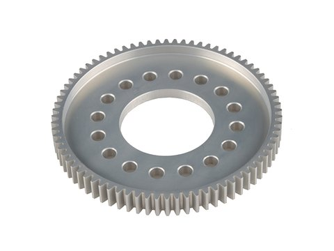 "Gear - Hub Mount (76T; 1.0"" Bore)"