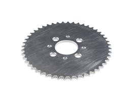 "Sprocket - Hub Mount (0.25"", 48T; 1.0"" Bore)"