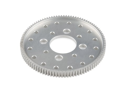 "Gear - Hub Mount (100T; 1.0"" Bore)"