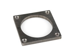 Square screw plate large 1 dot 5 8423921971